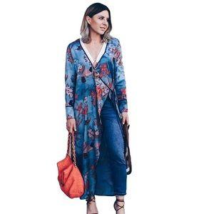 Other - Long Kimono